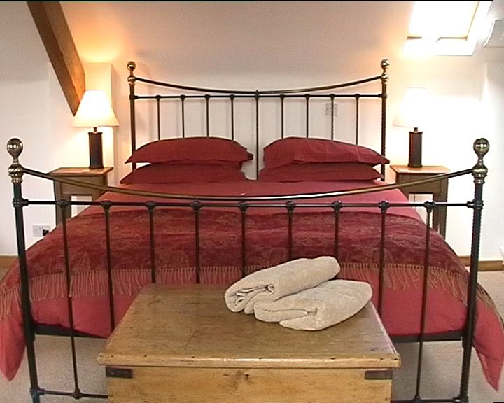 Ashbourne Self Catering Accommodation The Grooms Quarters Wootton Uk